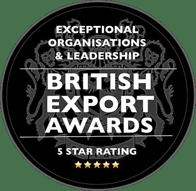 British Export Awards