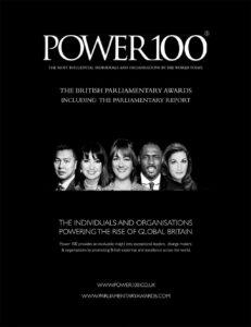 Power 100 Publication